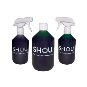 Shou Solution airplane cabin cleaning carpets seats, Home, SHOU Solution, SHOU Solution