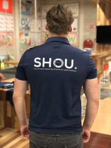 , Cleaning Crew Training, SHOU Solution, SHOU Solution